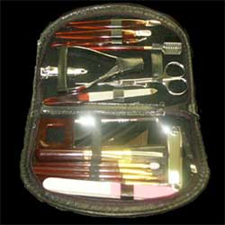 Manicure Makeup Set 18 Pc