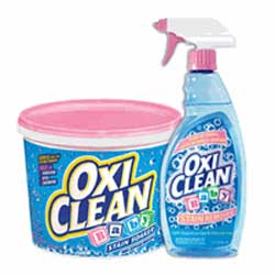 OxiClean Baby Laundry Kit