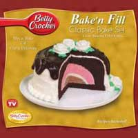 Bake N Fill 4 Pc Set