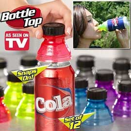 Bottle Tops 2 for 1