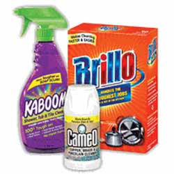 All Cleaning Products As Seen On Tv Products