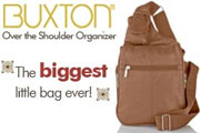 Buxton Purse