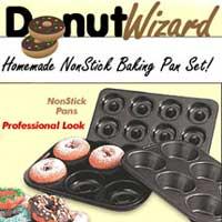 Donut Wizard