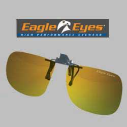 Eagle Eye Clip On Sunglasses