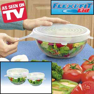 Flexilid 2 Pc As Seen On Tv Products