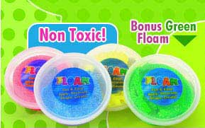 Floam 4 Tubs