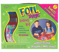 Foil Magic Foiling Kit