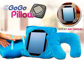 Go Go Pillow