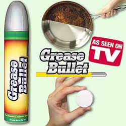 Grease Bullet 12 Tablets