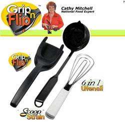 Grip N Flip 2 Sets