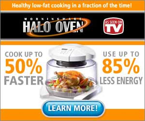 Halo Oven As Seen On Tv Products