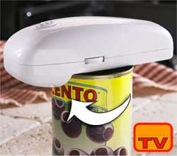 Handy Can Automatic Opener