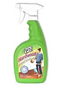 Orange Glo Hardwood Floor Cleaner 32oz.