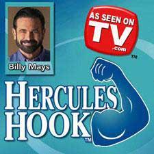 Hercules Hooks 20pc Set FREE Laser