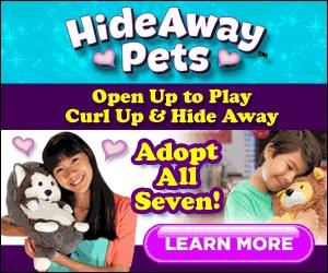 Hide Away Pets