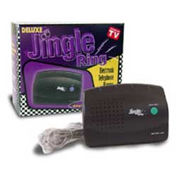 Jingle Ring Deluxe
