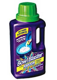 Kaboom Bowl Blaster Foam Toilet Cleaner ...