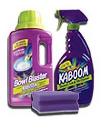 Kaboom Starter Kit