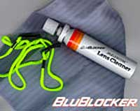 BluBlocker Lense Cleaner