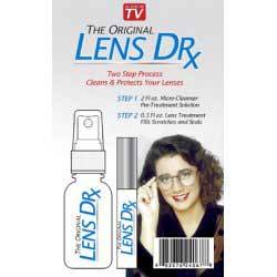 The Original Lens Doctor