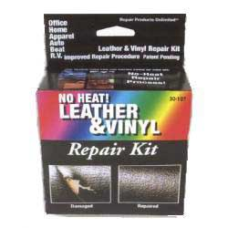 Liquid Leather No Heat Leather/Vinyl Repair Kit