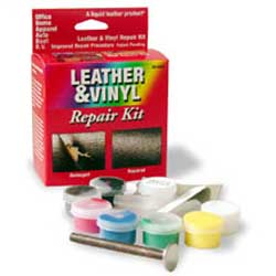 Liquid Leather Single Vinyl Repair Kit