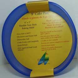 LLorente 9 inch Cake Pan