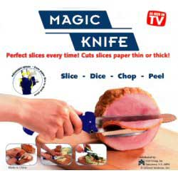 Magic Knife