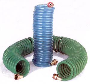 Magic 25ft Recoiling Water Hose