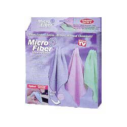 Microfiber Cloth Kit