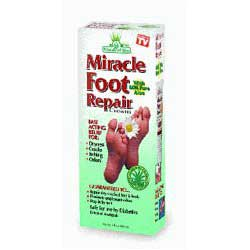 Miracle Foot Repair 8 Oz.