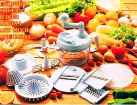 Miracle Kitchen Plus