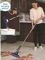 Super Absorbent Vacuum Mop