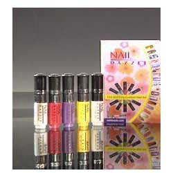 Nail Dazzle Nail Decorating Kit