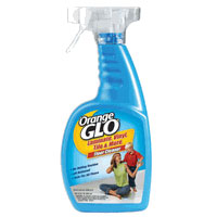 Orange Glo Laminate Vinyl Floor Cleaner