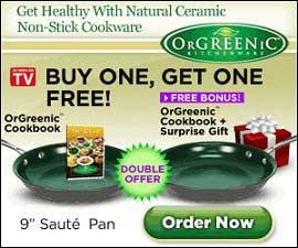 Orgreenic
