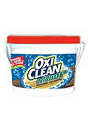 Oxiclean Outdoor Stain Remover 3.5 lb.