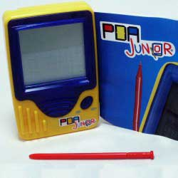 PDA Junior Childs Personal Digital Assistant