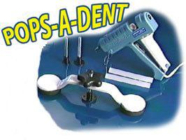 Pops A Dent