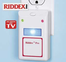 Riddex Plus As Seen On Tv Products