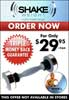 Shake Weight Mens
