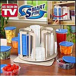 Smart Spin As Seen On Tv Products