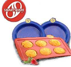 Silicone Bakeware As Seen On Tv 102