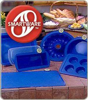 Silicone Bakeware As Seen On Tv 67