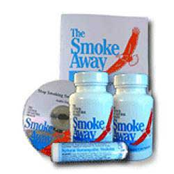Smoke Away kit