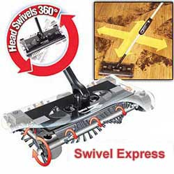 Swivel Express Sweeper As Seen On Tv Products