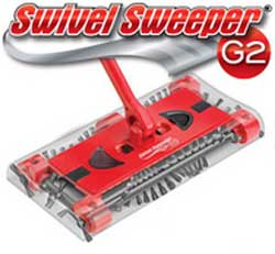 Swivel Sweeper G2 2 for 1