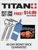 Titan Peeler