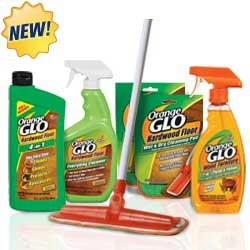 As Seen On TV Products Orange Glo Products - How to remove mop and glo from hardwood floors