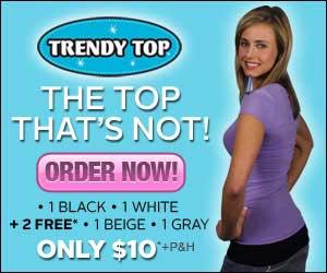 Trendy Tops